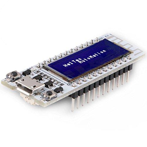 MakerFocus ESP8266 WiFi Development Board with 0 91 Inch ESP8266
