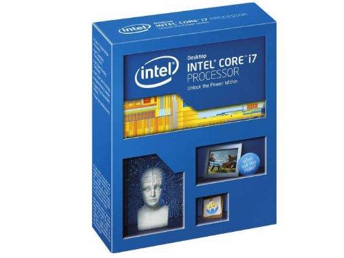 Intel Core i7-4930K Processor – BX80633I74930K