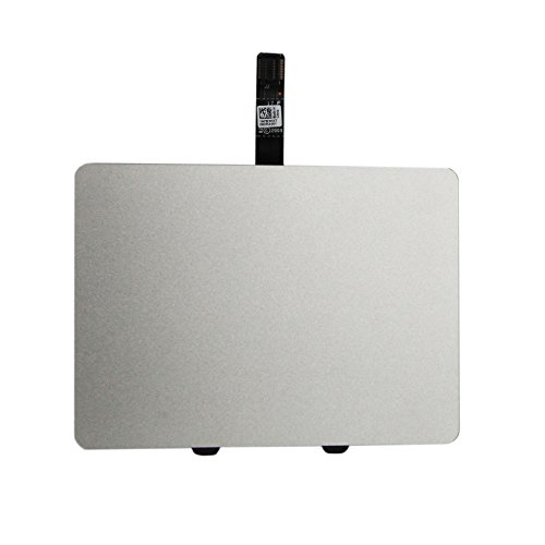 Whizzotech Touchpad Trackpad for MacBook Pro 13″ A1278 2009 2010 2011 2012 Apple Part Number 922-9063 922-9525 922-9773 Printed Part Number 821-0831-A, 821-1254-A