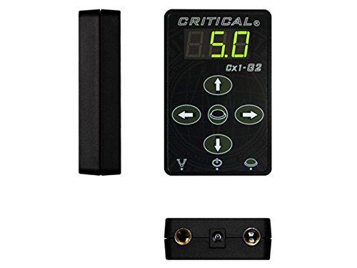 CX1-G2 – Critical Critical Power Supply