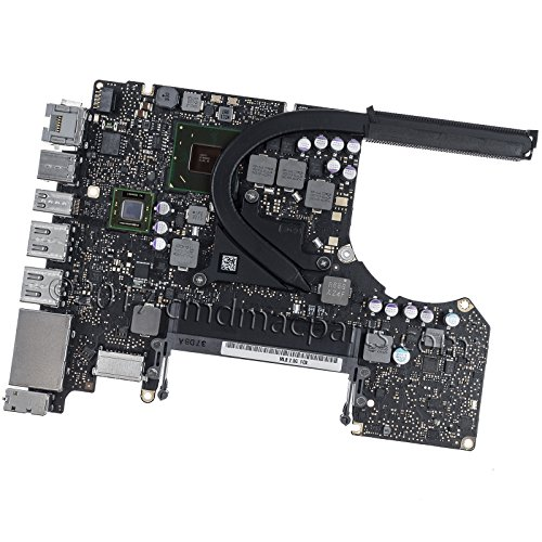 Replacement Logic Board 2.5GHz Core i5 I5-3210M for MacBook Pro 13″ A1278 Mid 2012 – Odyson