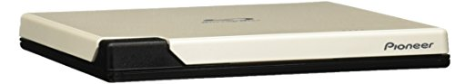 Pioneer BDR-XD05W Slim BDRW/DVDRW 6x USB3.0 White