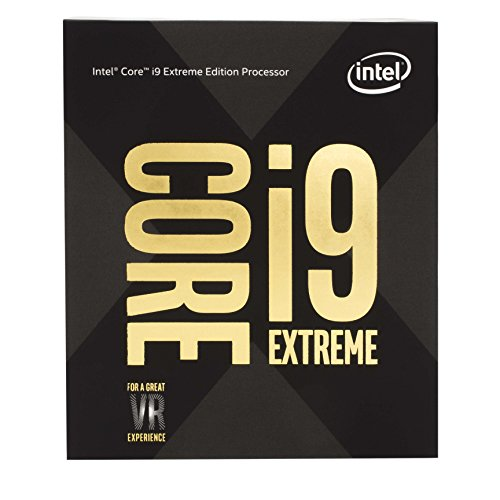 Intel Intel Core i9-7980XE Processors BX80673I97980X