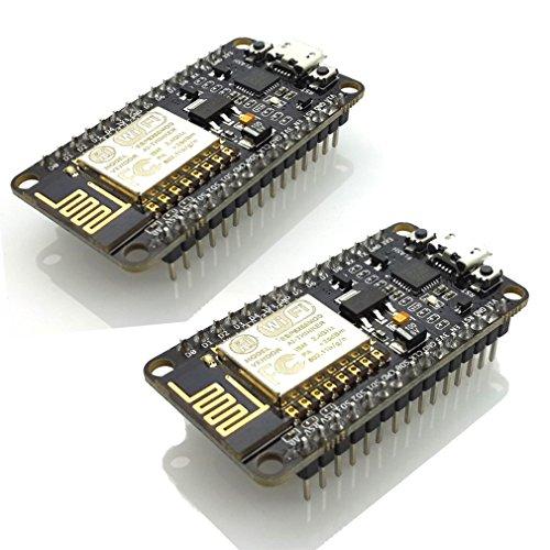 HiLetgo ESP-WROOM-32 ESP32 ESP-32S Development Board 2 4GHz Dual