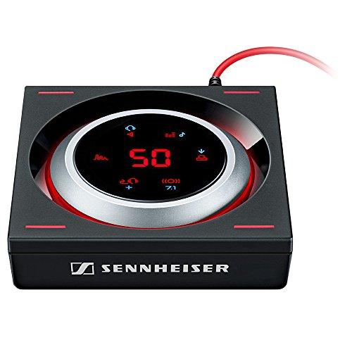 Sennheiser GSX 1200 PRO Gaming Audio Amplifier 507080