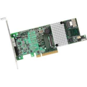 LSI Logic MegaRAID SAS 9271-4i Storage Controller LSI00328