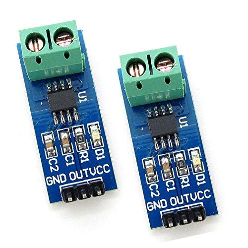 HiLetgo ADS1115 16 Bit 16 Byte 4 Channel I2C IIC Analog-to-Digital