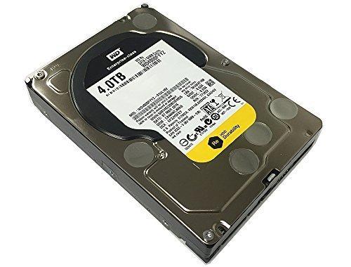 OEM w/3 Year Warranty – Western Digital RE WD4000FYYZ 4TB 7200 RPM 64MB Cache SATA 6.0Gb/s 3.5″ Enterprise Internal Hard Drive