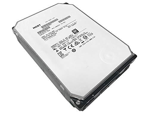 5 Year Warranty – HGST Ultrastar He8 Helium Platform HUH728080ALE604 0F25721 8TB 7200RPM 128MB Cache SATA 6.0Gb/s 3.5″ Enterprise Hard Drive New OEM