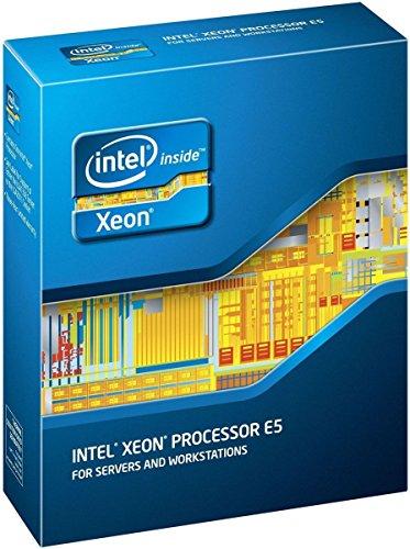 Intel Xeon E5-1650 v4 Hexa-core 6 Core 3.60 GHz Processor – Socket LGA 2011-v3
