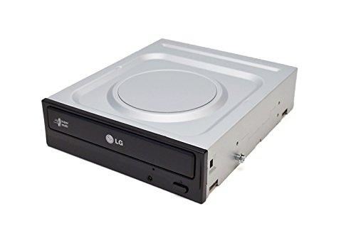 FOR DELL GH22NP20 Genuine OEM LG Super Multi DVD Rewriter Optical Drives DVDRW Dual Layer 5.25″ IDE PATA ATAPI Black Bezel DVD Burner DL DVD+/-RW CD+/-RW