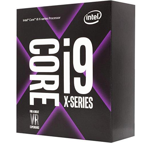 Intel 999AC6 Core i9-9920X X-Series Processor 12 Cores up to 4.4GHz Turbo Unlocked LGA2066 X299 Series 165W Processors