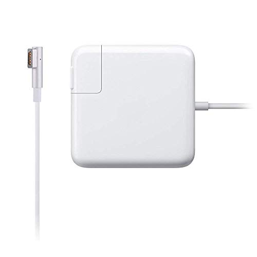 Mac Book Pro Charger, Replacement 60W Magsafe L-Tip Power Adapter Charger for Mac Book Pro 13-inch-Before Mid 2012