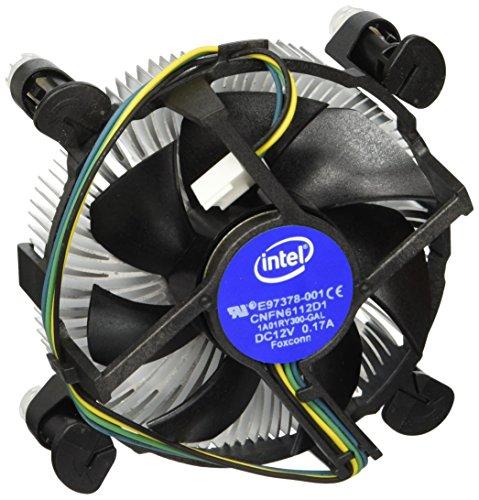 Intel Xeon Processor 3.4 4 BX80662E31230V5