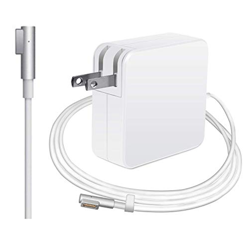 Oakwill Compatible with MacBook Pro Charger 60W MagSafe 1 L-Tip Power Adapter, Compatible with MacBook Pro MacBook 11″ & 13″2009-Mid 2012