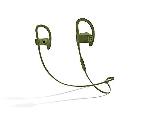 Turf Green – Powerbeats3 Wireless Earphones – Neighborhood Collection