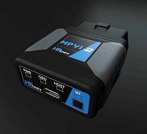 HP Tuners MPVI2 M02-000-00