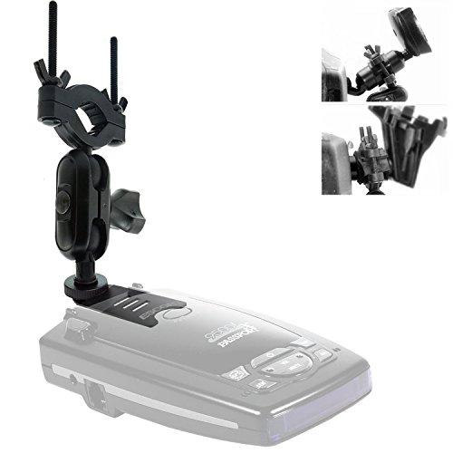 Radar Detector 12 Mirror Plug Wire Tap Rj11 Hardwire