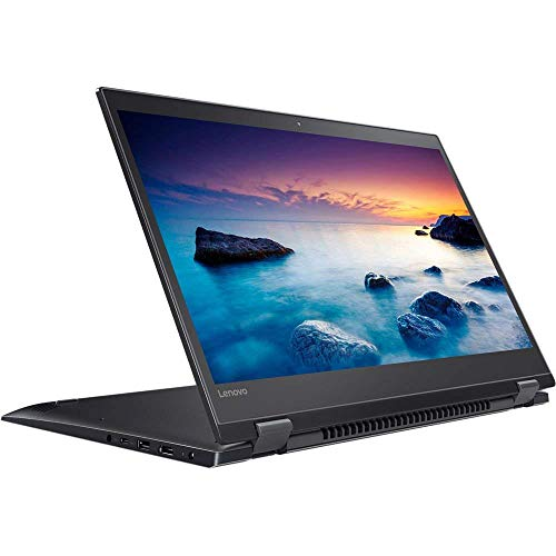 Intel Quad Core i7-8550U, 16G RAM, 512G SSD, NVIDIA MX130 2GB Graphics, Windows 10 Certified Refurbished – 2018 Lenovo Flex 5 2-in-1 1920×1080 Full HD 15.6″ Touchscreen Ultrabook Laptop