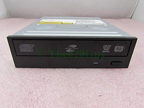 HP 575781-501 615646-001 DVD±RW DL Lightscribe SATA Black Optical Drive GH60L