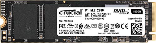 Silicon Power 512GB NVMe PCIe Gen3x4 M 2 2280 R/W up to 3,200/3,000