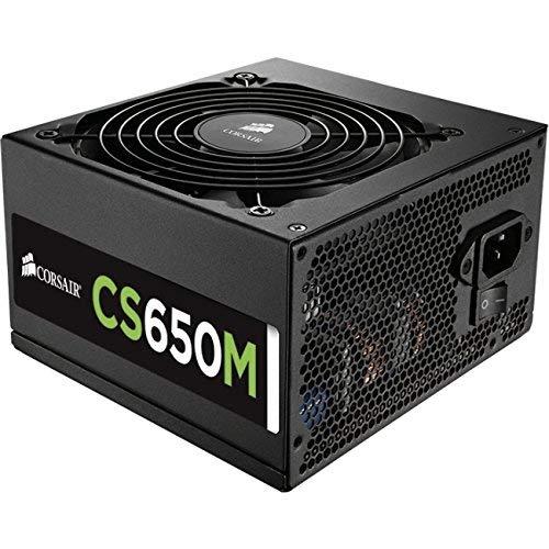 CORSAIR CP-9020077-NA / 650W Modular Power Supply Certified Refurbished