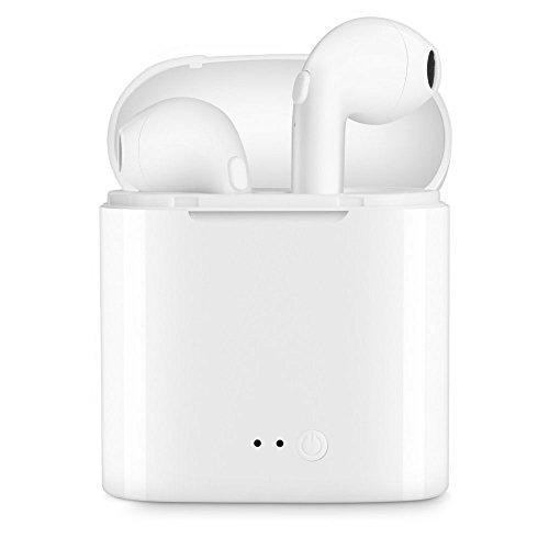 Wireless Bluetooth Headphones-Wireless in-Ear Headphones-Running Headphones for Women Men-Sport Bluetooth Earphones-Best Sport Wireless Earbuds-Outdoor Portable Bluetooth Earphones