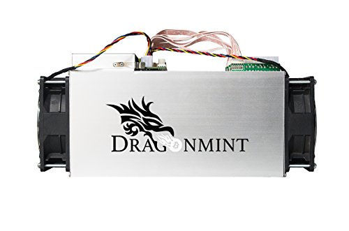 Halong Mining T1 DragonMint 16TH ASIC Bitcoin Miner