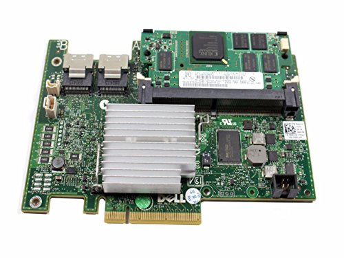 Dell PERC H700 2 Internal Mini SAS Connectors PCI Express Raid Controller Card KK67X R374M CNXVV H700i 0KK67X CN-0KK67X