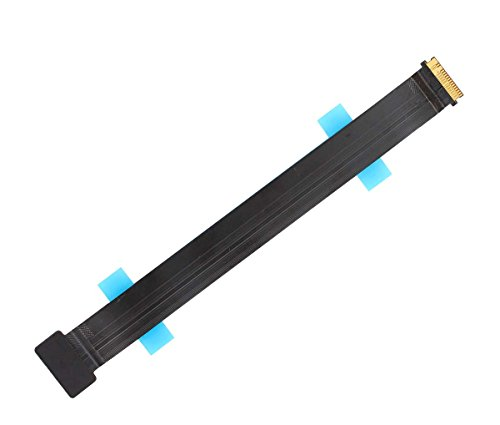 XtremeAmazing NEW Trackpad Touchpad Ribbon Flex Cable 821-00184-A Replace for Apple Macbook Pro Retina 13″ A1502 2015