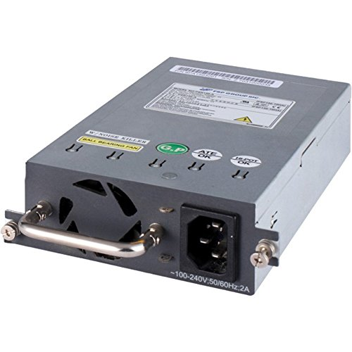 Redundant – Plug-in Module Power Supply JD362B#ABA – HPE X361 Power Supply