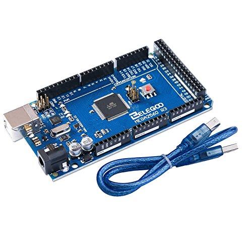 KEYESTUDIO Esp8266 WiFi Module 2 Pcs for Arduino UNO R3 Mega