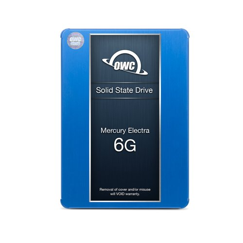 OWC 1 TB Mercury Electra 6G SSD 2.5″ Serial-ATA 7mm Solid State Drive