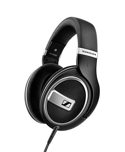 Sennheiser HD 599 SE Around Ear Open Back Headphone Amazon Exclusive