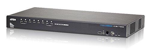Aten 8-Port USB HDMI KVM Switch CS1798