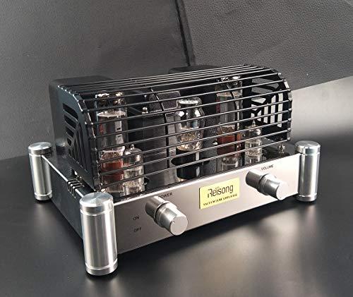 BOYUU A10 EL34 Hi-Fi Audio Stereo Tube Amplifier Single-end Class – A Amp