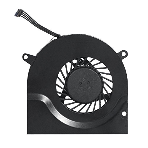 Willhom 922-8620 Laptop CPU Cooling Fan Replacement for MacBook Pro 13″ Unibody A1278 A1342 2008,2009, 2010, 2011, 2012