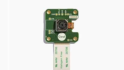 Google Coral Camera