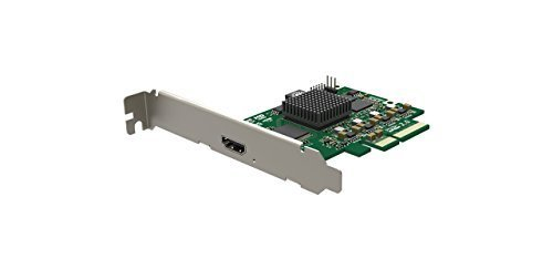Magewell Pro Capture HDMI 4K Video Capture Card