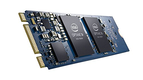 Intel Optane SSD 800P Series 118GB, M.2 80mm PCIe 3.0, 3D XPoint