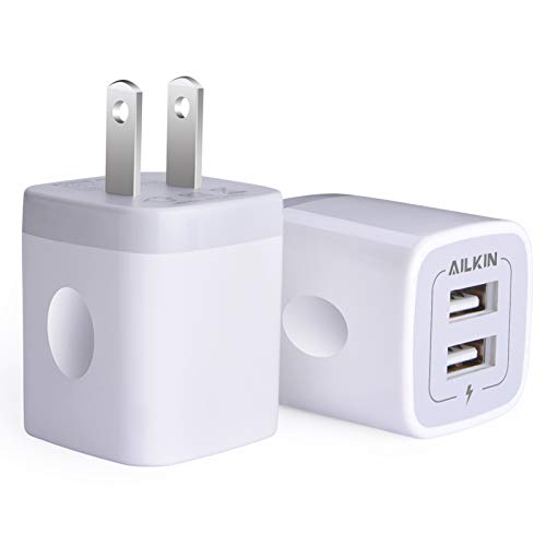 Top 10 Wall Plug Phone Charger – Cell Phone Wall Chargers