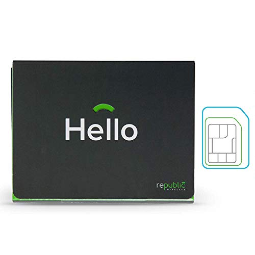Top 10 Hello Mobile SIM Card – Cell Phone SIM Cards