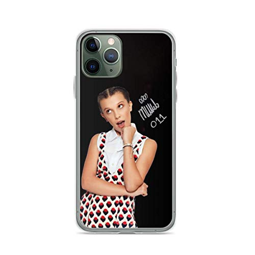 Top 10 Millie Bobby Brown – Cell Phone Basic Cases
