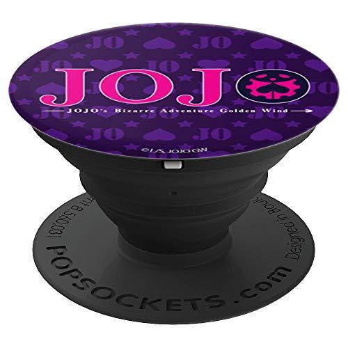 Top 10 Jojo Bizarre Adventure – Cell Phone Stands