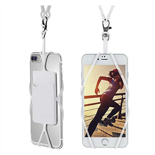 Top 10 Lanyard Id Holder – Cell Phones & Accessories
