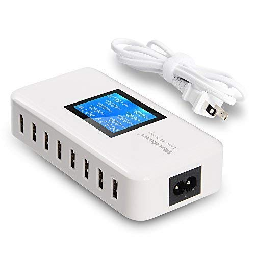 Top 10 Smart USB Charger – Cell Phone Charging Stations