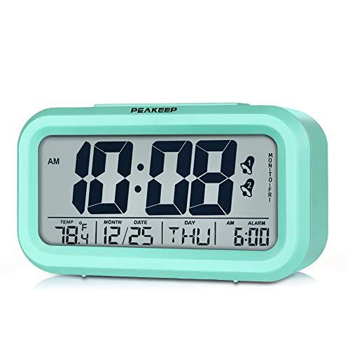 Top 10 Teen Girl Stuff – Alarm Clocks