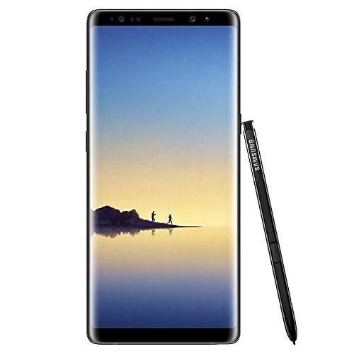 Top 10 Galaxy Note 8 Verizon – Electronics Features