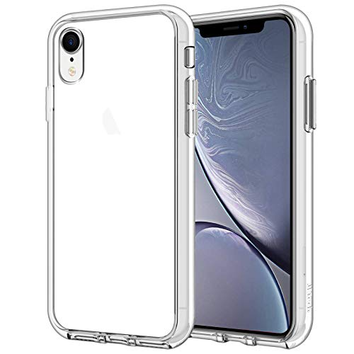 Top 10 Clear Case for iPhone XR – Cell Phone Basic Cases