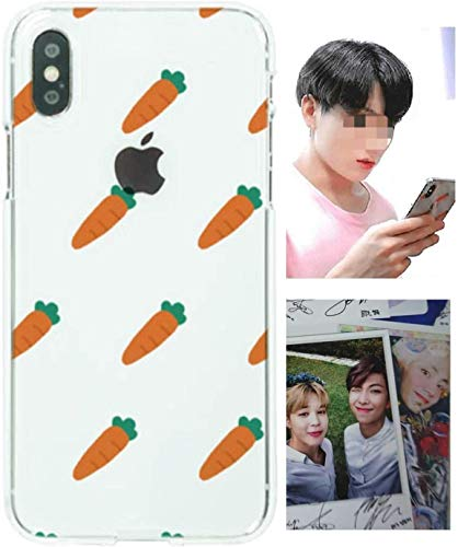 Top 10 Korean Phone Cases iPhone XR – Cell Phone Basic Cases